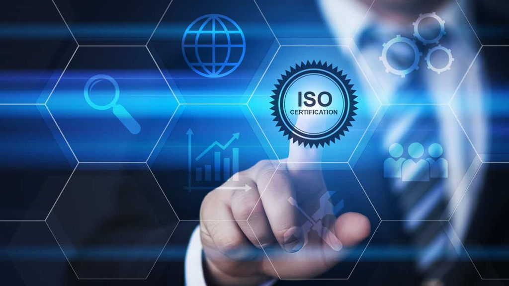 Principles of ISO by ISO certification service provider | Solubilis